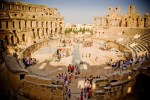 El-Jem-Colosseum-Medina-Tunisia